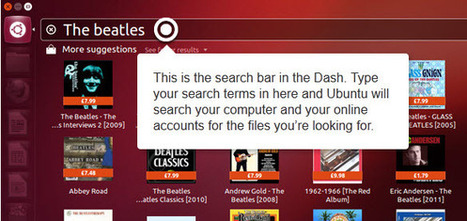 #Ubuntu12.10 : What is New and How to Test it - | Desktop OS - News & Tools | Scoop.it