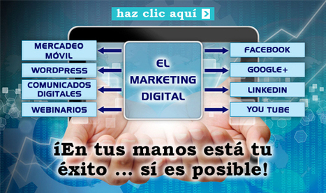 Coaching Marketing Digital | Sabia | Actualidad Express | Scoop.it