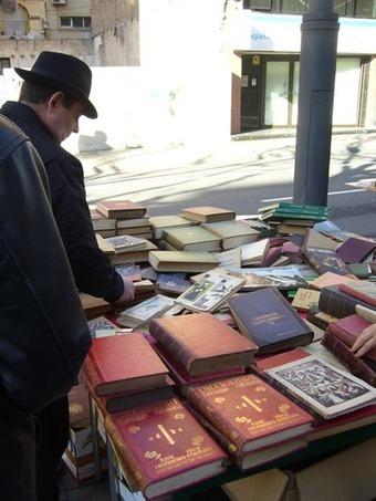 Biblioteca - Escola Sant Jordi Lleida | cicle superior | Scoop.it