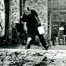 L'arte di Jackson Pollock in un'App | Capire l'arte | Scoop.it