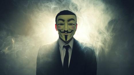 """منظمة أنونيموس: #المدونة_الرقمية_لن_تمر لأنها """"قانون دكتاتوري هدفه الإجهاز على حرية التعبير""""   Moulay Ahmed Berkouk   Scoop.it"""