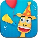 Shiny Party - A Fun iPad App for Learning Shapes | ipads in education | Scoop.it