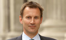 Communications green paper delayed while Jeremy Hunt deals with Leveson | Screen Research | Scoop.it