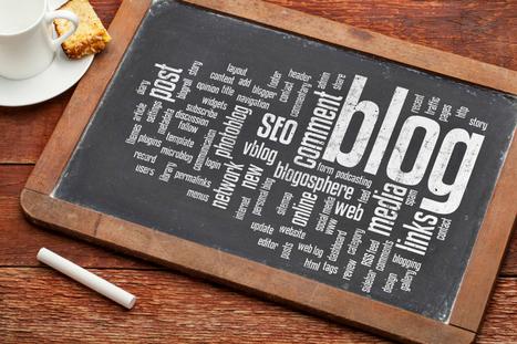 Hai mai pensato di farti un blog? Consigli pratici per l'Onp 2.0 | comunicazione nel no profit | Scoop.it