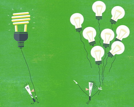 Energy Efficiency May Be the Key to Saving Trillions | blog writing | Scoop.it