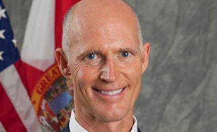 """Florida Governor Rick Scott On Early Voting: """"The Right Thing Happened"""" (VIDEO) 