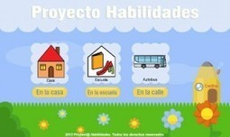 Proyect@ Emociones y Proyect@ Habilidades necesitan de su ayuda - Autismo Diario | Impacto TIC en Educación | Scoop.it