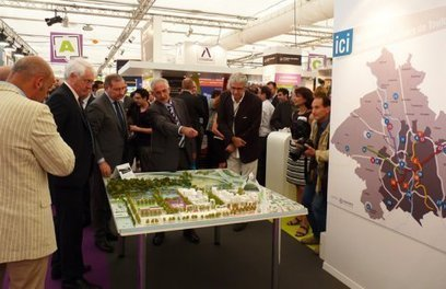 Salon du logement neuf, Jean-Luc Moudenc tend la main aux promoteurs | La lettre de Toulouse | Scoop.it