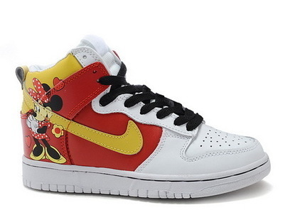 New Disney Minnie Nike Dunk Pro SB Shoes For Girls [disney-shoes-1003] - $81.00 : DC Comic Dunks ,Marvel Comic Dunks, Superhero Nike Dunks Shoes ,Superman ,Batman ,Spiderman,Captain America Nikes | Mickey Mouse Nike Dunks | Scoop.it