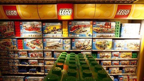 Lego pousse les murs de son usine tchèque - Le Figaro | lego | Scoop.it