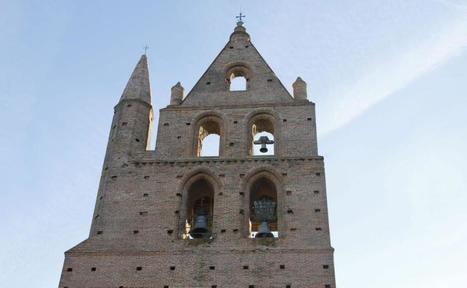 Les cloches de l'église vont être restaurées - LaDépêche.fr | Garidech | Scoop.it