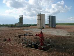 Los vecinos de Bilbao se movilizan frente al posible fracking junto al pantano de Ordunte | Ez hemen ez inon | Scoop.it