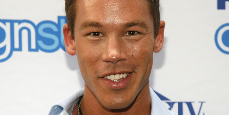 David Bromstad, Gay HGTV Designer, Criticized For Hosting Salvation Army Event - Huffington Post | GLBTAdvocacy | Scoop.it