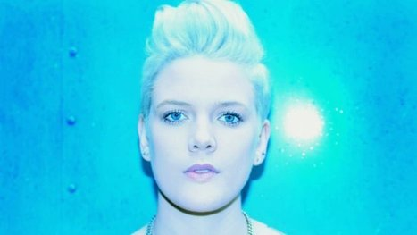 New Music To Know: Betty Who Makes Dance Music You Can Cry ... | Music Education | Scoop.it