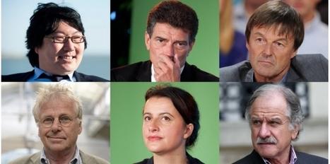 EELV : le vrai visage de la Firme écolo - François Bazin - Nouvel Obs | Politique | Scoop.it