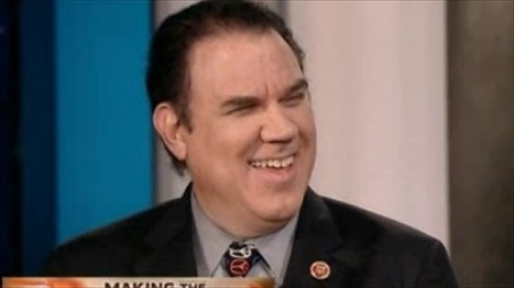 Alan Grayson compares Tea Party to KKK: 'If the hood fits, wear it' | Daily Crew | Scoop.it