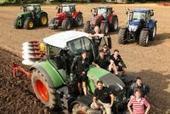 Volailles : réactions en chaîne contre la baisse des contrats pour le grand export | Agroalimentaire-bretagne | Scoop.it