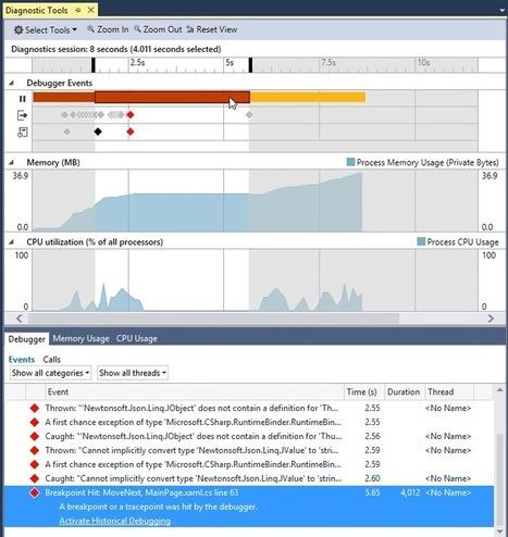 Microsoft announces TypeScript 1.4, Visual Studio 2015 CTP 5 - SD Times | Programming | Scoop.it