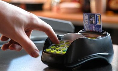 SHOP CONVENIENTLY WITH A DEBIT CARD ! | Best news | Scoop.it