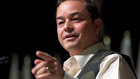 Atleo opens AFN special assembly with unity call - CBC News | AboriginalLinks LiensAutochtones | Scoop.it
