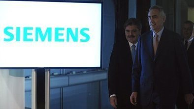 Germany's Siemens to axe 15,000 jobs | A2 BUSS4 Businesses and the competitive environment & making strategic decisions | Scoop.it