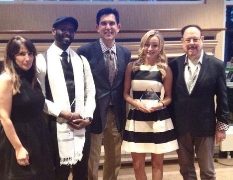 Trebas Graduates Honoured at Career Colleges of Ontario Awards Gala | Entertainment Industry | Scoop.it