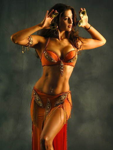 the benefit of: healthy and sexy with the benefits of belly dance | Benefits of | Scoop.it