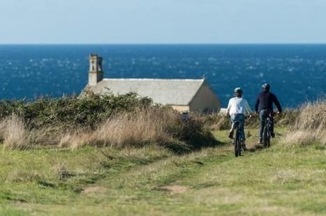 La Région Bretagne, laboratoire innovant du tourisme durable | Tourisme en Bretagne Sud | Scoop.it