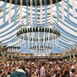 Oktoberfest a Monaco: festeggiamenti folli a 49,00€ #oktoberfest #octoberfest #birra | Offerte Sconti, Coupon e Codici sconto | Scoop.it