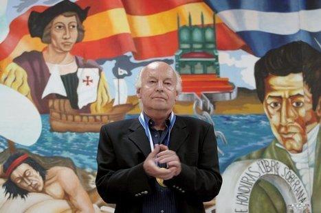 Eduardo Galeano, Uruguayan Voice of Anti-Capitalism, Is Dead at 74   The New York Times   Kiosque du monde : Amériques   Scoop.it