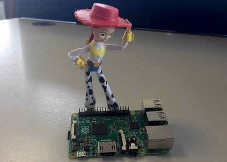 Raspberry Pi Foundation Released New Version Of Raspbian : Jessie - Geeky Gadgets   Raspberry Pi   Scoop.it