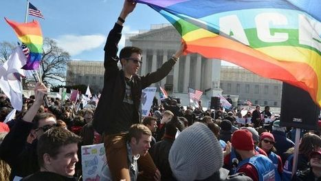 Court's DOMA Ruling Looms Over Immigration Overhaul | Immigration Studies | Scoop.it