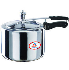 Bajaj Pressure Cooker Price | Bajaj PCX 33-Majesty Pressure Cooker I/L | Online Shopping | Scoop.it