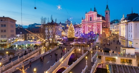 How Ljubljana turned itself into Europe's 'green capital' | Citiscope | Smart Cities & The Internet of Things (IoT) | Scoop.it