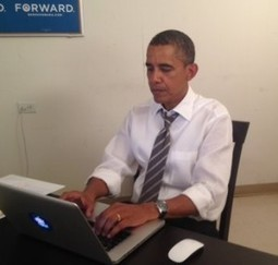 Why Obama Chose Reddit Over Twitter, Facebook | Content Marketing & Content Curation Tools For Brands | Scoop.it