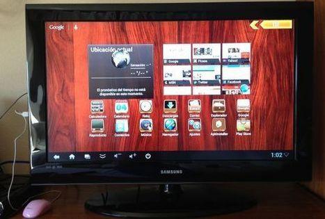Televisores inteligentes por 69 euros | Legendo | Scoop.it