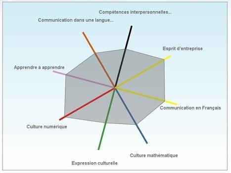 Identifier ses compétences avec Diagnosti'Compétences ‹ Blog accompagner-demarche-portfolio.fr | Des outils pour les formations et la communication | Scoop.it