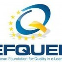 EFQUEL MOOC on e-learning quality | EFQUEL | Quality assurance of eLearning | Scoop.it