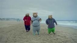 Buzz Pub: Des hamsters dansent sur du Lady gaga dans la nouvelle pub KIA !! (video) | cotentin webradio Buzz,peoples,news ! | Scoop.it