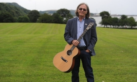 Wide range of top musicians lined up for Perthshire Amber Festival | Culture Scotland | Scoop.it
