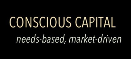 Conscious Capital & Collective Intelligence | Business model - inspiration | Scoop.it
