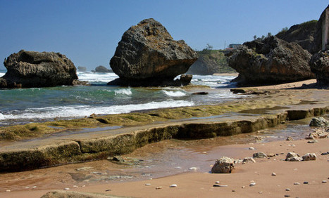 10 Best Beaches in the Caribbean - AVOWZONE | Travel | Scoop.it