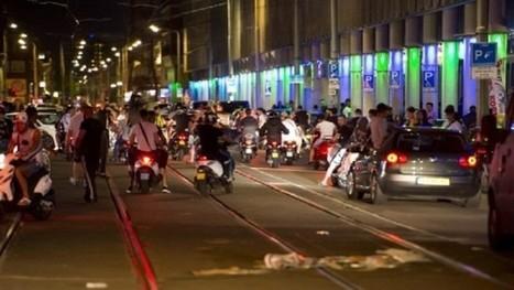 Moskee roept jonge moslims Den Haag op tot beheersing | Nieuwsbrief Stichting Marokkanenbrug | Scoop.it
