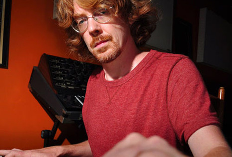 Jesper Kyd Talks with NBC News On Scoring Video Games | Tracksounds | Video games and design | Scoop.it