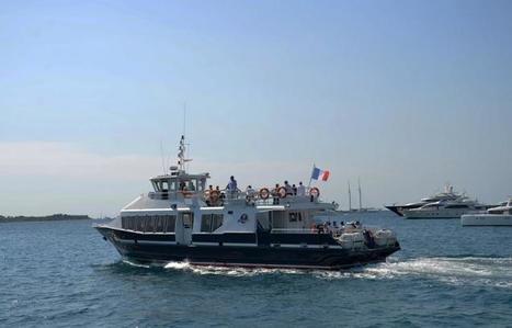 Les navires à passagers soumis à la TVA dans les Alpes-Maritimes   L'ECO NAUTISME   Scoop.it