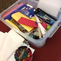 Easy Does It: A pop-up teen makerspace | Library as Incubator Project | Library | Scoop.it