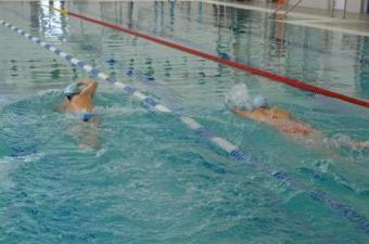 Christmas Swimfest 2012 « Smilingldsgirl's Weblog | making sport fun | Scoop.it