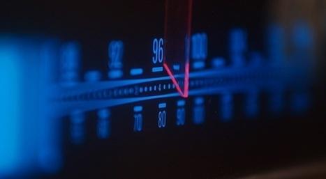 Pourquoi est-ce que la radio n'est pas virale? | Slate | Radio digitale | Scoop.it