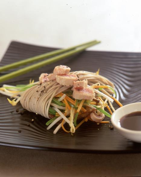 Noodle Eating Etiquette | Asian Inspirations | Scoop.it