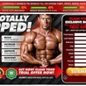 Useful for the development of lean muscle mass